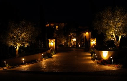 Newbury Park Hills Exterior Lighting Lighting Fixtures