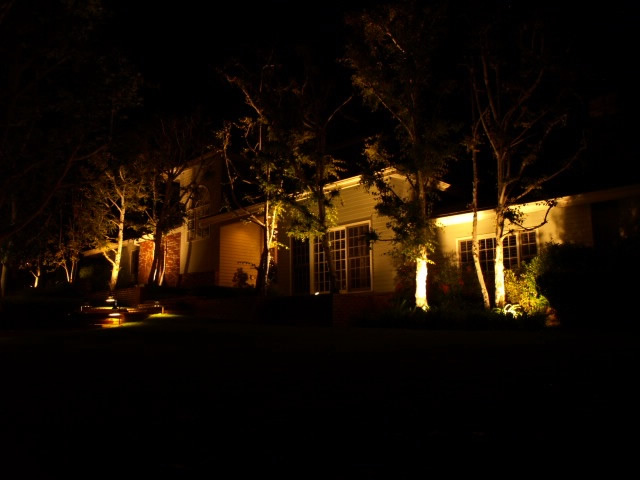 Newbury Park Hills Exterior Lighting Outdoor Lighting