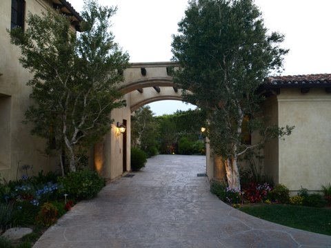 Newbury Park Hills Exterior Lighting Landscape Lighting